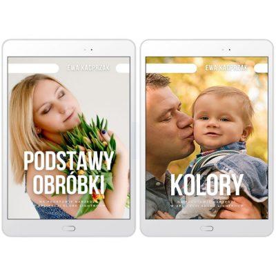 okładki ebooków
